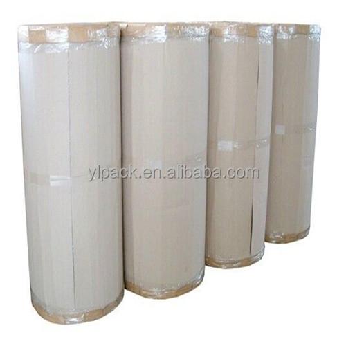 High quality Jumbo Roll Bopp Adhesive Tape Roll