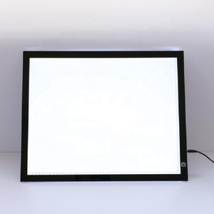Acrylic Panel Dimmable LED Tracing Light Box Business Gift Sets