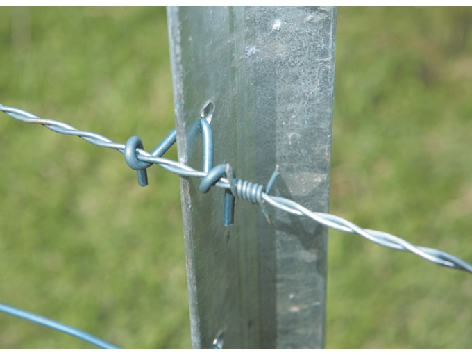 T Post Fence Corners Barbed Wire Fence Post Buy Post T