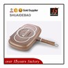 Fast delivery happycall double pan griddle