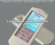 TAIYITO TDXE6671 Multi-function LCD touch screen remote controller