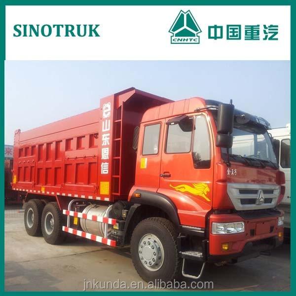 China Sand Dump Truck/tipper Truck/10 Tyre Dump Trucks For Sale ...