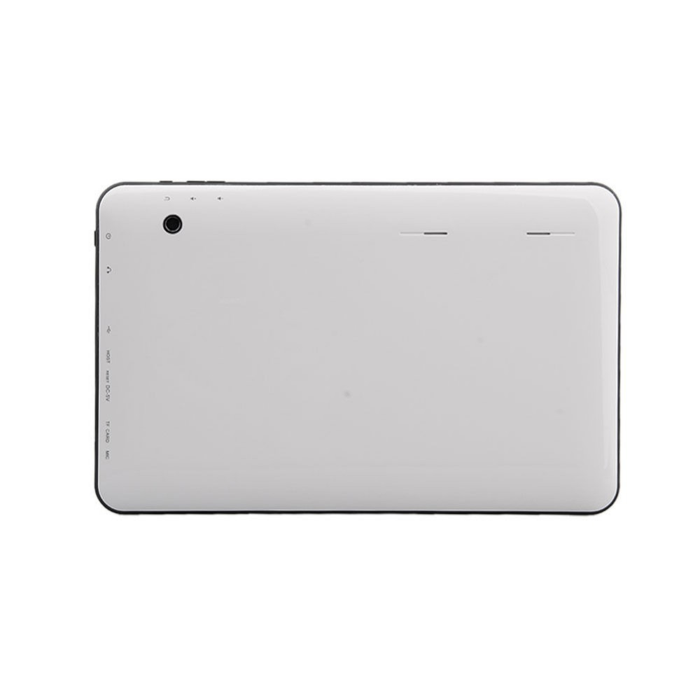 New Cheap 10 inch Q88 A33 quad core Tablet PC Capacitive Screen Android 5.1 tablet 1GB 8G Dual camera Allwinner A33 tablet