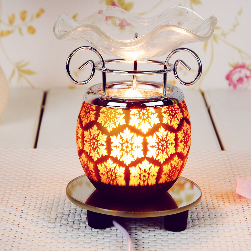 Wholesale Made In China Electric Oil Warmer Fragrance Lamp