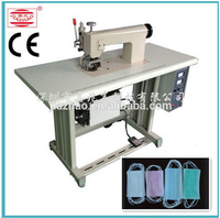 overseas service center available after- sales service provided disposable face mask lace making machine