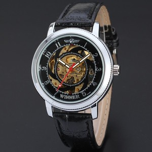 WINNER 094 Factory Newest Night-Light Watch Accessories Part design your own automatic classic Top quality watch