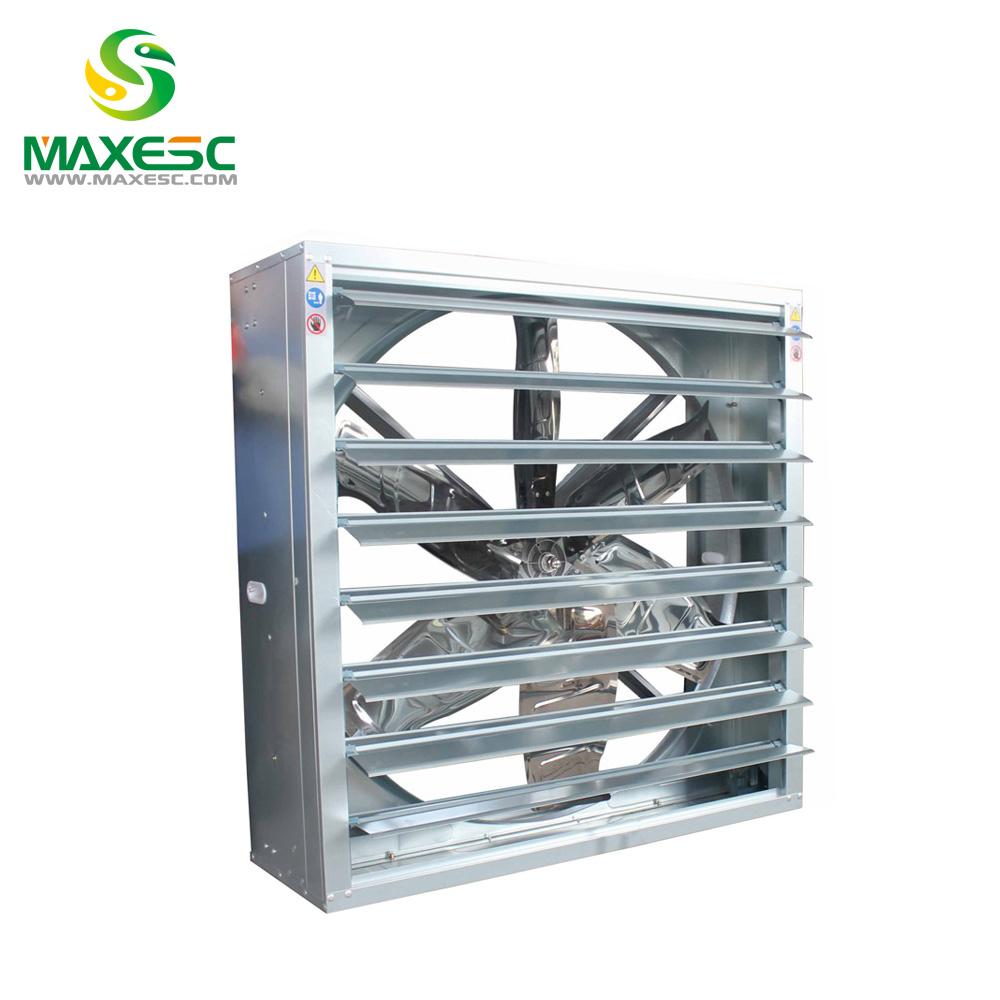 Exhaust Centrifugal Ventilator Kitchen Radial Ventilation Fan - Buy ...
