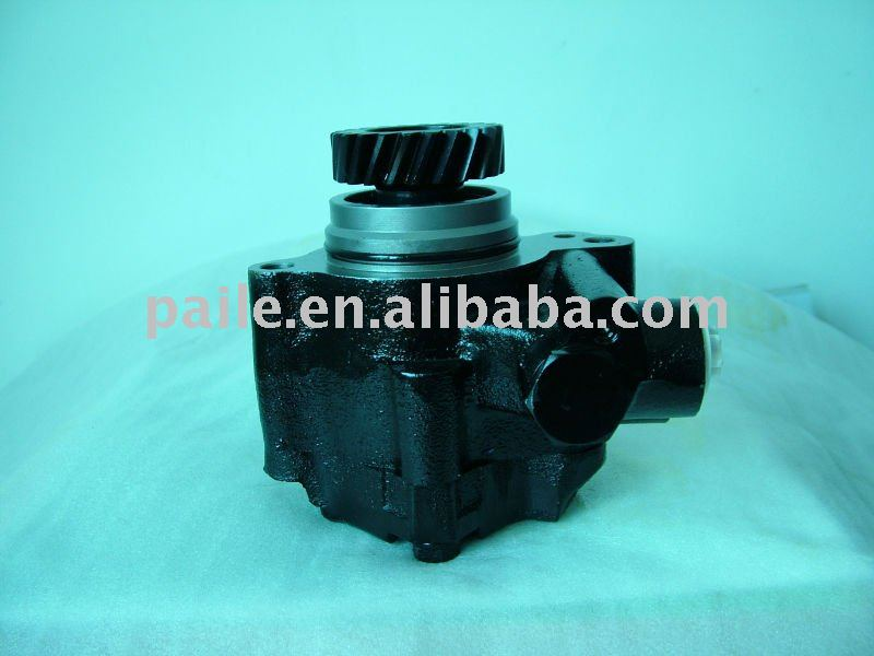 for MITSUBISHI truck auto hydraulic power steering pump 475-03451