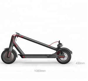 Scooter Electric Electric Mobility Scooter Xiaomi Electric Scooter