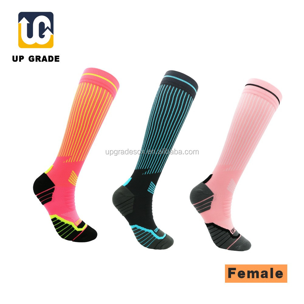 UPGRADE WOMEN CYCLING SOCKS RIDING SPORTS SOCKS HIGHWAY RIDING CYCLING LONG DISTANCE EXERCISE WOMEN SOCKS