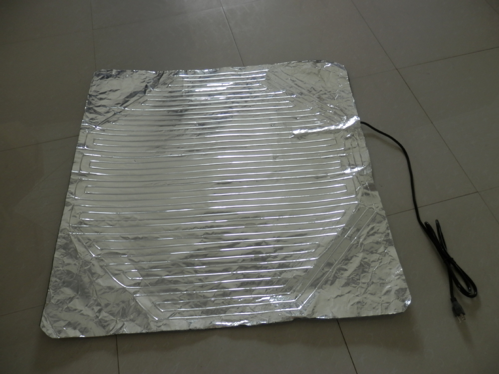 Electric Heater pad for IBC