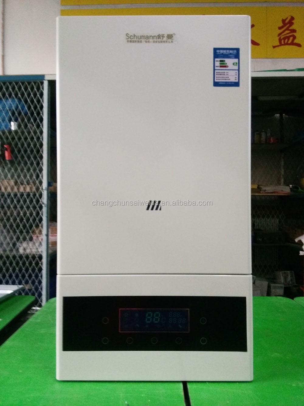 Precio instalacion caldera gas natural free with for Cuanto cobran por instalar una caldera de gas