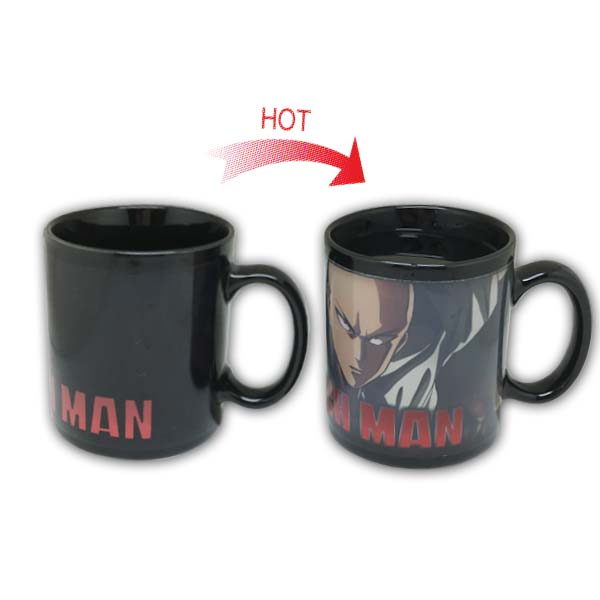 Nightmare Before Christmas Mugs Heat Sensitive Mug - Buy Mugs,Heat ...
