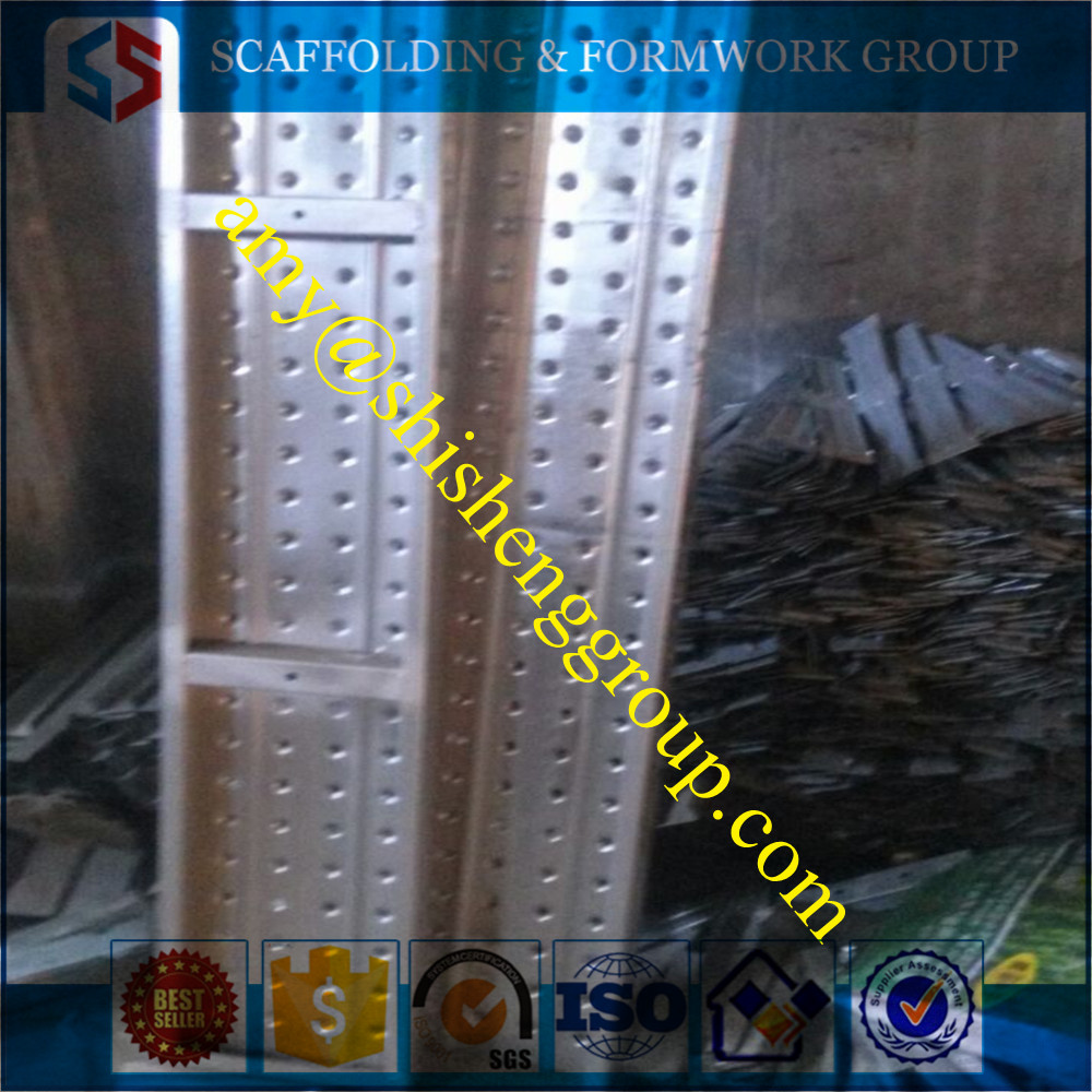 Active Scaffold Metal planks dimensions