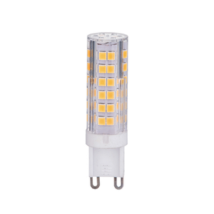 Hot sale new design dimmable super bright led g9 bulb