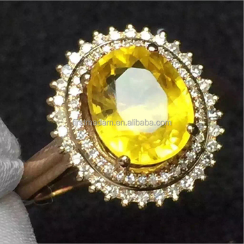 ffe948aa6d857d Turkish Gemstone Jewellery Yellow Sapphire Rings Designs - Buy ...