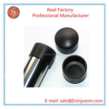1inch round head pp pipe caps plastic end cap for pipe fitting