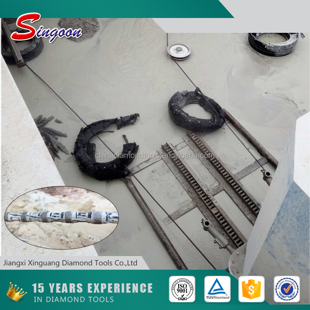 Marble Diamond Cutting Wire Saw Wholesale, Saw Suppliers - Alibaba