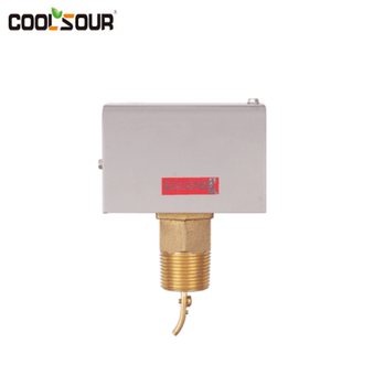 Coolsour Liquid Flow Switch / paddle / waterproof liquid flow switch