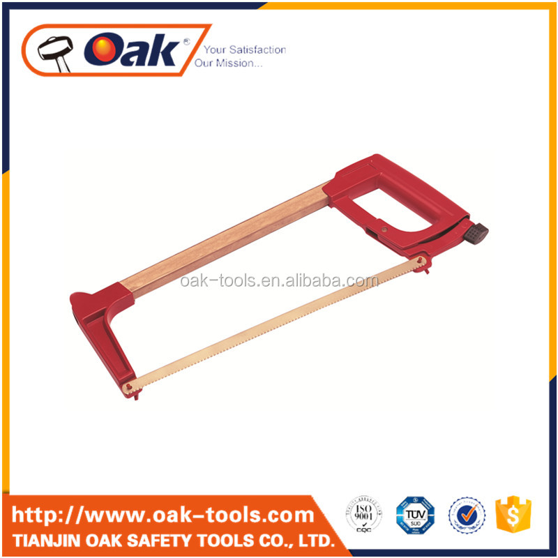 hand saw types. many hacksaw frame types with lower price;non-sparking frame;hand saw hand