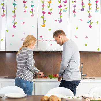 easy remove wall decor kitchen stickers buy kitchen how to remove stickers from walls with pictures ehow
