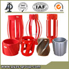 API enterprise focused on oil/gas well drilling cementing tool 20 years SINOPEC tier one supplier casing centralizer