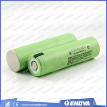 Mechanical Mod Button Top for Panasonic CGR18650 2200mAh 3.7V High Drain Li-ion Battery(1pc) high capacity battery