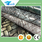 1.2MM PU Or PVC Artificial Leather Stocklot For Bag,Shoe