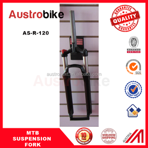 20 24 26 27.5 29 inch MTB suspension fork with high quality
