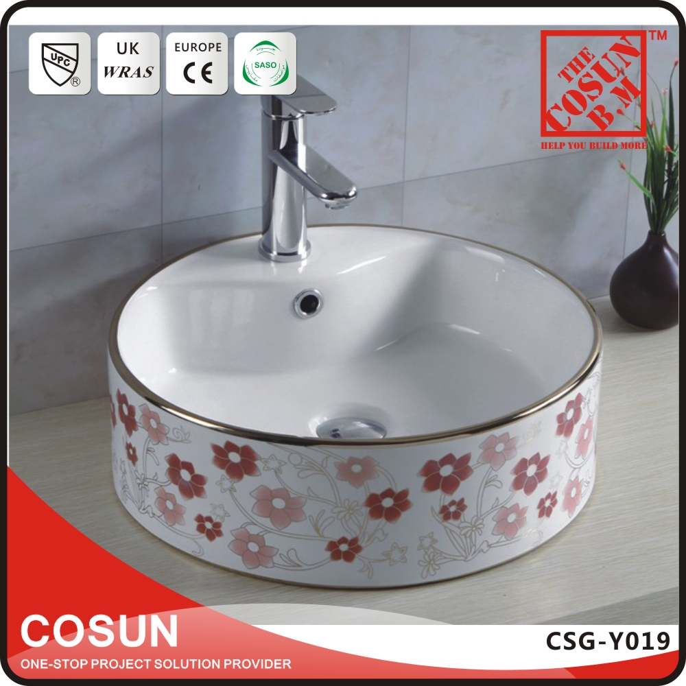 Painting A Porcelain Sink Hand Painted Porcelain Sink Hand Painted Porcelain Sink Suppliers