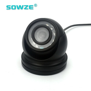 1.3MP Vehicle Truck School Bus CCTV Camera System Car Surveillance Dome Camera