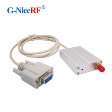 G-NiceRF SV614 mesh node repeater 100mW(+20dBm) RS232-DB9 Wireless Transmitter and Receiver network rf Module