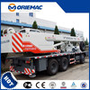 mobile crane for sale in malaysia ZOOMLION QY16H431 telescopic boom truck mounted crane