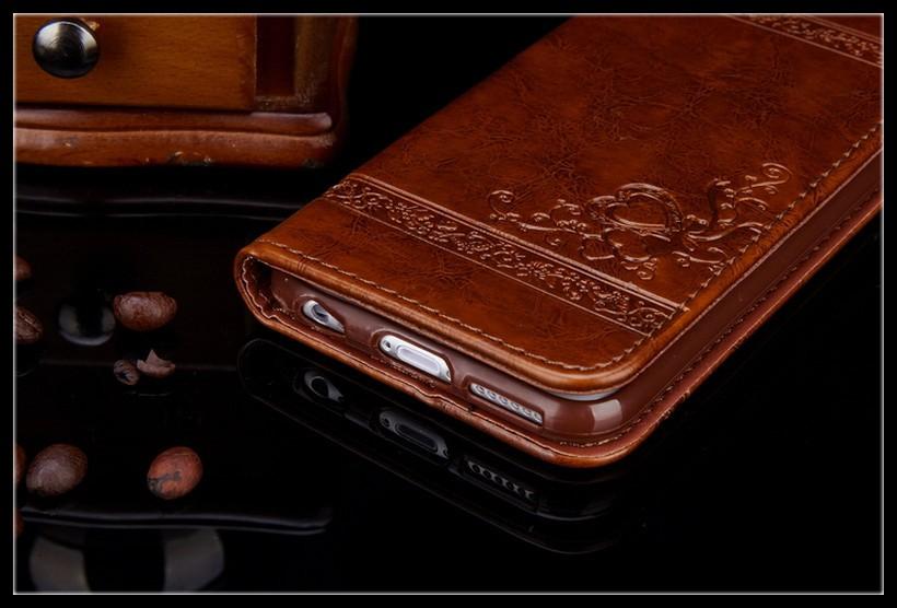 Fundas para celulares chinos coque s8 cuero elegante - Fundas nordicas elegantes ...