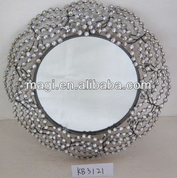 awesome of wall decor round mirror set walmart mirrors stupendous sets piece