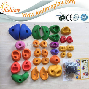 Kids Large Rock Climbing Holds
