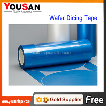 The Dicing Tape Blue {Forum Aden}