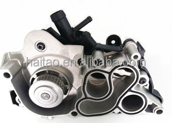 auto engine Water pump OEM 04E 121 600K for New Santana 1.4L/1.6L, Jetta