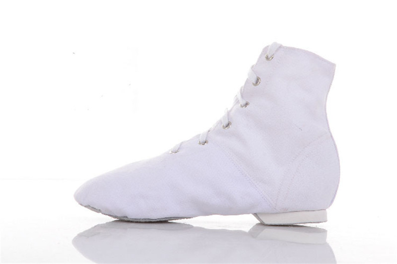 123cb00f002 Buy 5 Pair in Lower Price Canvas Womens Practice Dance Shoes Jazz ...