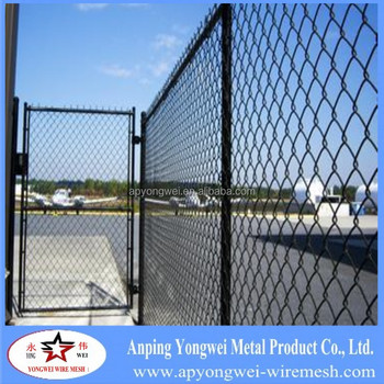 Transparent Guarding Chain Link Fence Buy Corrugated Perforated