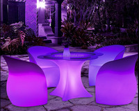 Buy LED glowing sofa furniture outdoor in China on Alibaba.com
