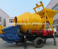 YG pump knl5190thb 25-4m concrete truck car Lowest Price