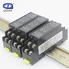 High performance GLW 4-20ma 3 channels DC current signal isolator passive isolation