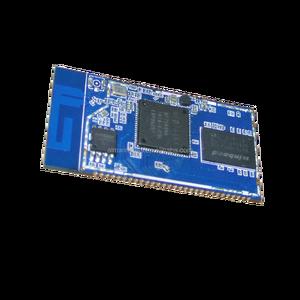 WIFI serial module with UART/SDIO/USB/GPIO/SDIO interface