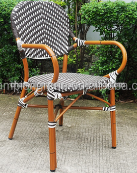 Beau Bamboo Dining Chair Factory, Bamboo Armchair AS 6170