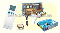 Economical Universal Remote Controller System U02C