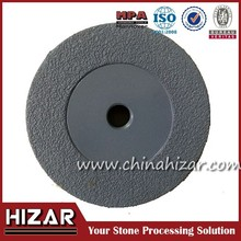 High quality circular cutting lapidary diamond saw blades with flange