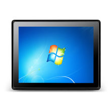 10.1/12/15/17/19/21.5 inch industriële all in one touch screen computer 15 inch touch screen alles in een pc