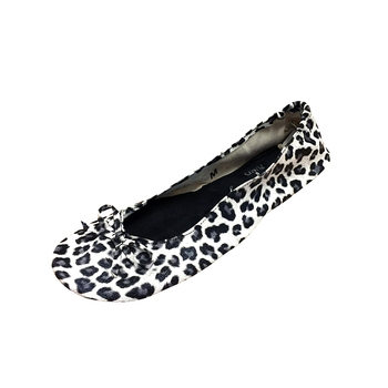 89b26bed774 Disposable Foldable Flats Women Ballet Slippers Wedding  Party Shoes ...