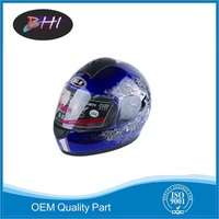 Chinese autocycle helmet, parts for original motorcycle